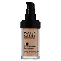 Makeup Forever High Definition Foundation