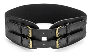 SimplyBe Plus Size Double Belt