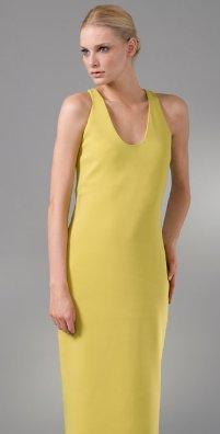 Calvin Klein Kenney Gown