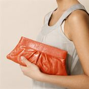 Lauren Merkin Eve Clutch at Luna Boston