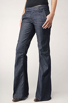 Lucky Brand Madison Trouser Jean $70