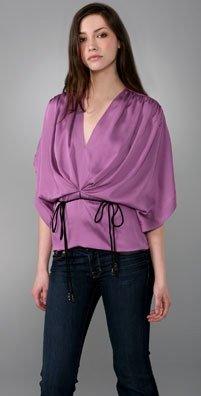 Robert Rodriguez Kimono Top, ShopBop $200.20