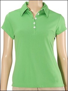 Fitzwell LondonGreen Polo, $29 at Zappos
