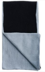 kashmere reversible cashmere scarf $84.99 @bluefly.com