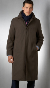Kenneth Cole  Raincoat; $137.95 @Macys
