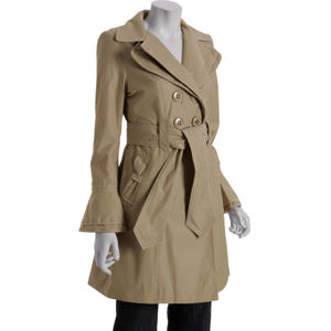 Laundry Trench Coat