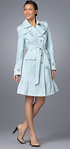 Calvin Klein Trench Coat - $149.99 @ Lord & Taylor