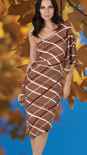 EcoSkin Alexandrite Dress, $29.99, Greenloop, Sz. L