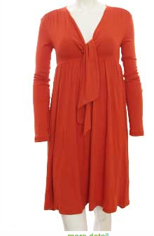 """Mixie """"Maggie"""" Dress at Green Apple, $150"""