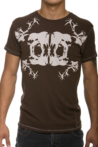 Loomstate Paracaribou T_Shirt, Greenloop $24.99, sz. small