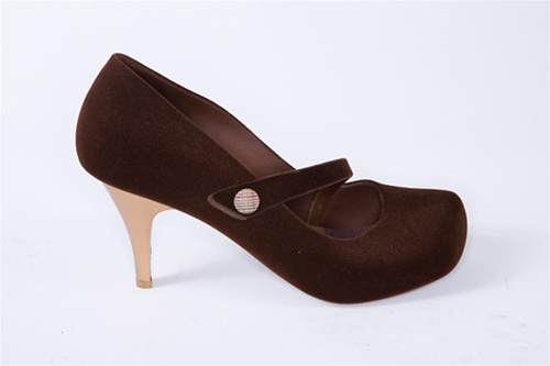"Melissa ""Hello"" Shoes, Greenloop, $29.99, szs. 6,7,8"