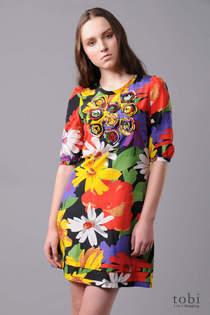 See by Chloe Daisy Rosette Dress, $347, Tobi.com